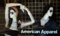 American Apparel Retailer Beset With Lawsuits