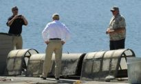 WWII Plane Lifted From the Depths of California Reservoir
