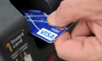 New Credit Card Rules Go Into Effect