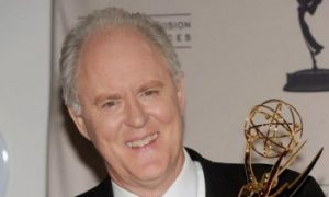 John Lithgow Wins Emmy Award for Outstanding Guest in 'Dexter'
