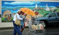 Proposed Social Security Cuts Target Low Income Elderly