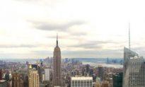 New York City Tourism at Record High, Despite Recession