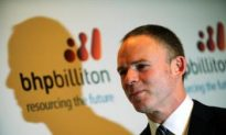 BHP Chief Executive Calls for Price on Carbon