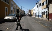 Drug Violence in Mexico May Have Shifted, but Not Abated: Report