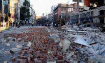 Christchurch Earthquake: Estimated Economic Impact