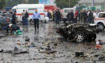 Suicide Bomber Kills 16 at Market in Russia's Caucasus
