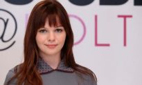 Amber Tamblyn the New Star in 'House'