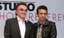James Franco Faced the Challenge of Danny Boyle's '127 Hours'