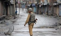 India to Deploy 2,000 More Police in Kashmir