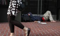 California Receives $243 Million in Homeless Aid