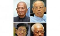After Decades Wait, Four Khmer Rouge Leaders Stand Trial