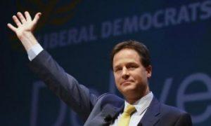 UK Coalition Passes Gauntlet of Lib Dem Conference