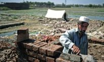 More Displaced in Pakistan Floods