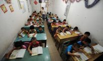 To Pay for Schools, Chinese Officials Take Money From Teachers
