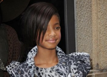 Willow Smith is slated to star in a remake of 'Annie.' (Tullio M. Puglia/Getty Images)