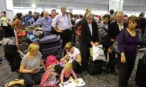 Flight Delays and Cancellations Ongoing in Australia