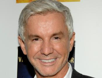 Baz Luhrmann attends the New York Musical Theatre Festival opening night gala at Hudson Terrace on September 27, 2010 in New York City. (Ben Gabbe/Getty Images)