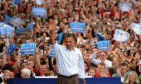 President Obama Rejects Republican Pledge