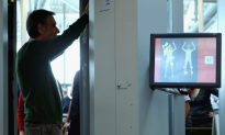 EU Adopts Rules on Airport Body Scanners