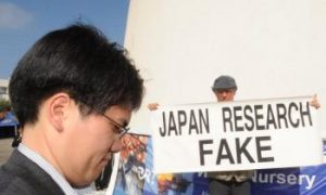Whaling Deal Between Australia and Japan: WikiLeaks Reveals
