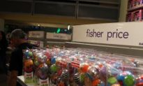 Toy Recall by Fisher-Price Affects 10 Million Toys