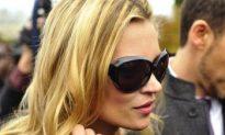 Kate Moss' Secret Summer Wedding?