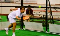World Paddle Tennis Championships Day 2 Highlights
