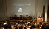 Robert Edwards, an IVF Doctor, Receives Nobel Prize