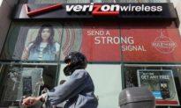 Verizon Enters the 4G Market