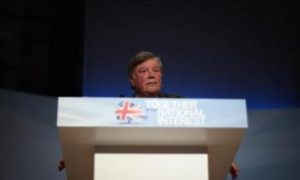 UK Tories Want Inmates to Work to Compensate Crime Victims