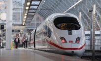 HS2 High-speed Rail Consultation Launched on a Bumpy Ride