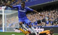 Chelsea Widens Gap at Top of English Premier League