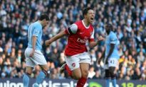 Man City v Arsenal: Gunners Make the Most of Man Advantage
