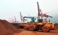 Rare Earths Give China Less Leverage Over Japan