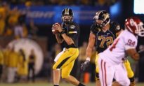College Football: Two Big Games for Saturday