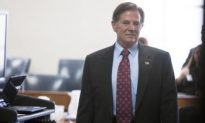 Tom DeLay Found Guilty of Illicit Funding