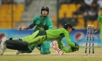 Pakistani Cricketer Seeks Shelter in UK After Threats