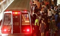 DC Metro Bomb Threat: Man Arrested