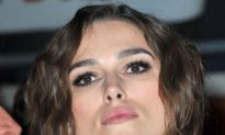 Keira Knightley to Audition for Next Batman Movie
