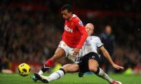 Manchester United Beats Tottenham Hotspur