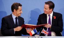 France and UK Head Into Military Alliance