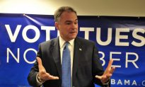 Nation Watches the Virginia Senate Race