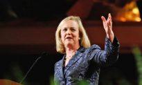 Meg Whitman Joins Venture Capital Firm