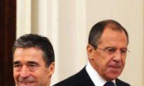 Strange Bedfellows: NATO and Russia Broach Talks on Alliance