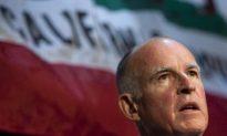 California Governor Declares Emergency