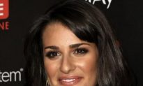 Lea Michele: 'Glee' Star Lea Michele to Sing Before Super Bowl