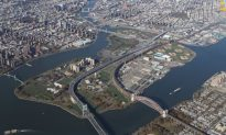 Ferry Service Extended to Randall's Island