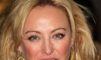 Virginia Madsen to Star in 'The Event'