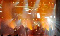 Bon Jovi Concert to Greet Oprah's Aus Visit