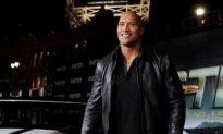 Dwayne Johnson: Dwayne 'The Rock' Johnson Returns to the Wrestling World